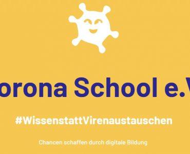 Corona-School